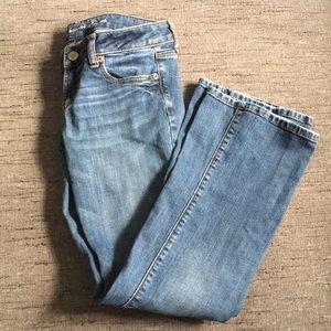 American Eagle Favorite Boyfriend Jeans 4